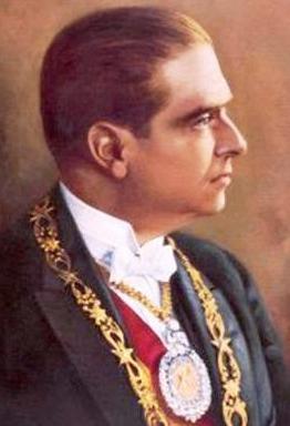 Hernando Siles Reyes, de Cristo